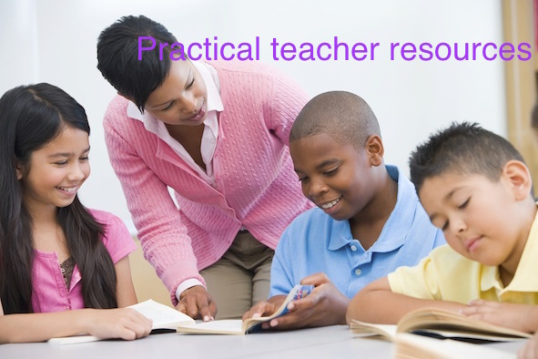 MEMBERSHIP SITE FOR TEACHING RESOURCES!!!